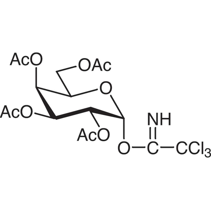 2,3,4,6-Tetra-O-acetyl--D-galactopyranosyl 2,2,2-Trichloroacetimidate