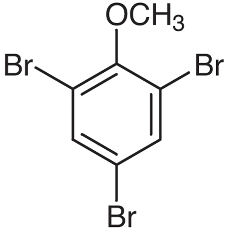 2,4,6-Tribromoanisole