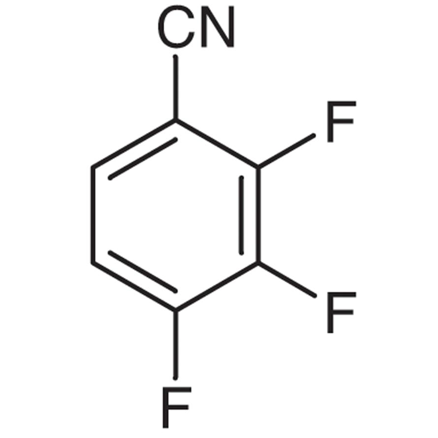 2,3,4-Trifluorobenzonitrile