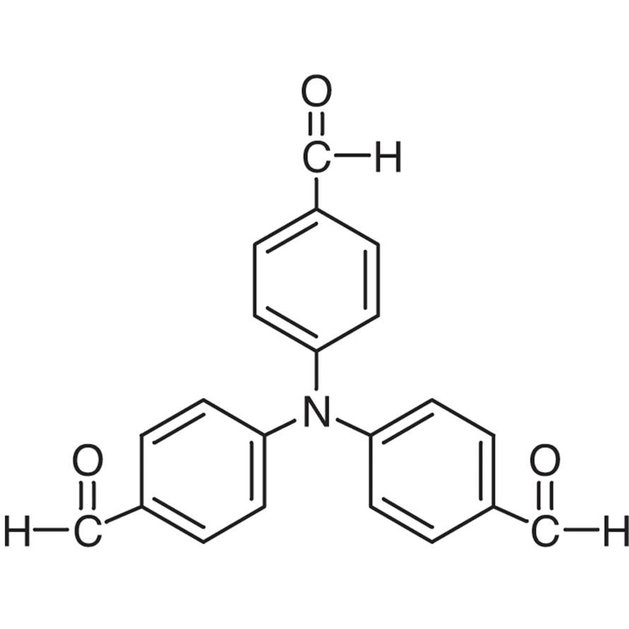 Tris(4-formylphenyl)amine
