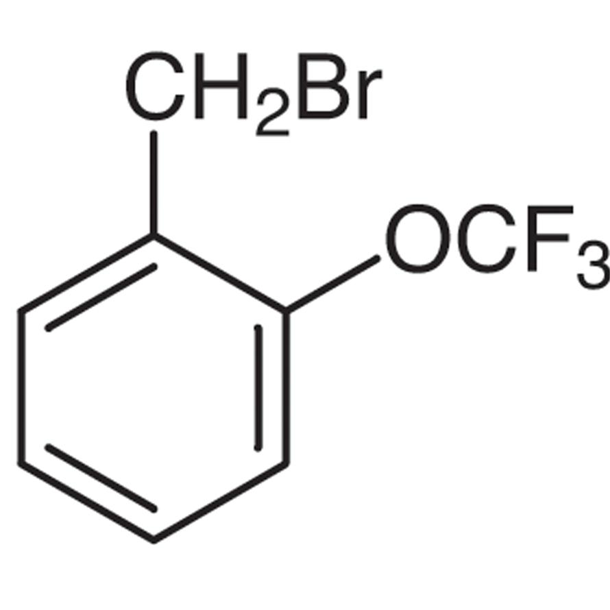 2-(Trifluoromethoxy)benzyl Bromide