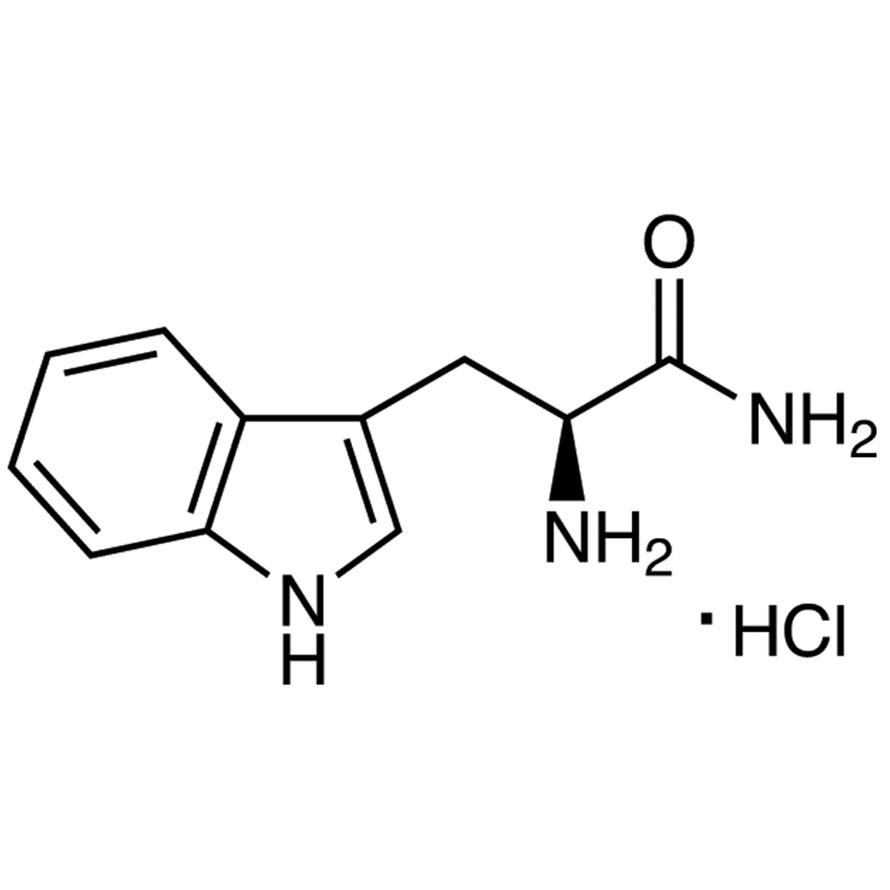 L-Tryptophanamide Hydrochloride