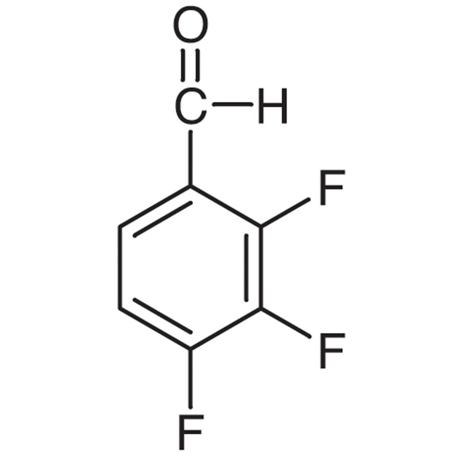 2,3,4-Trifluorobenzaldehyde
