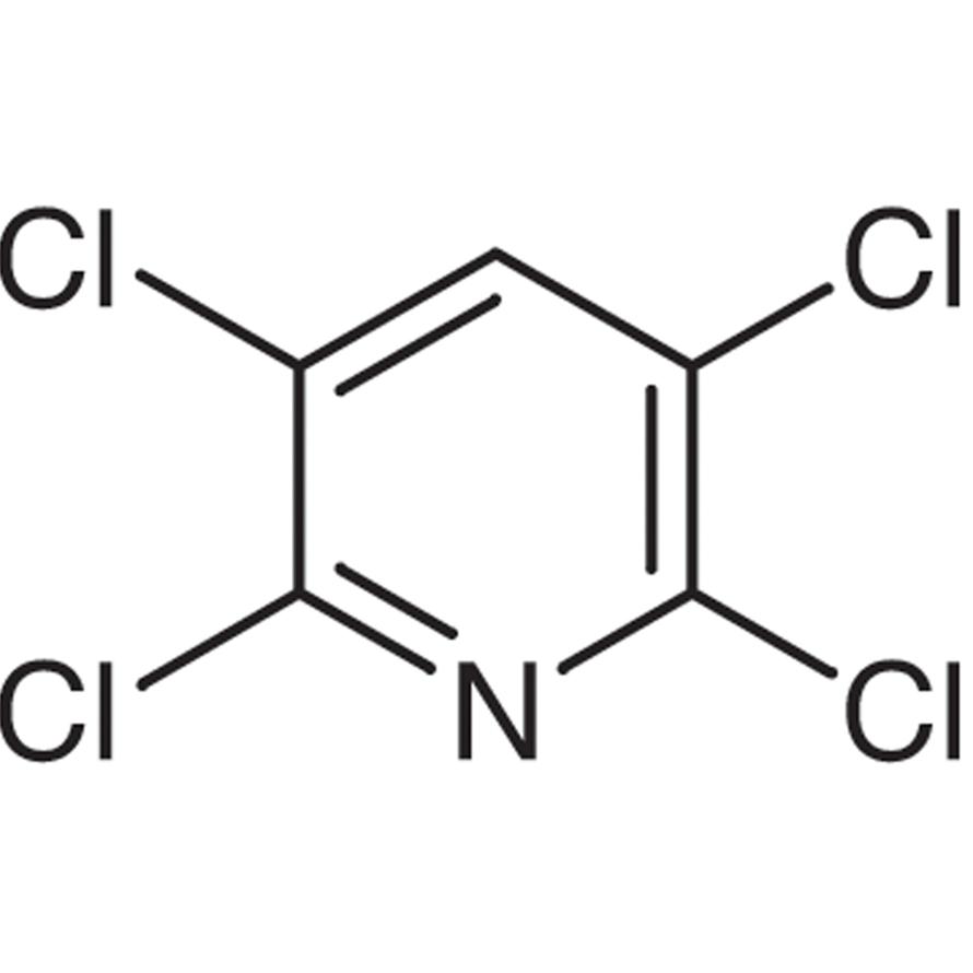 2,3,5,6-Tetrachloropyridine