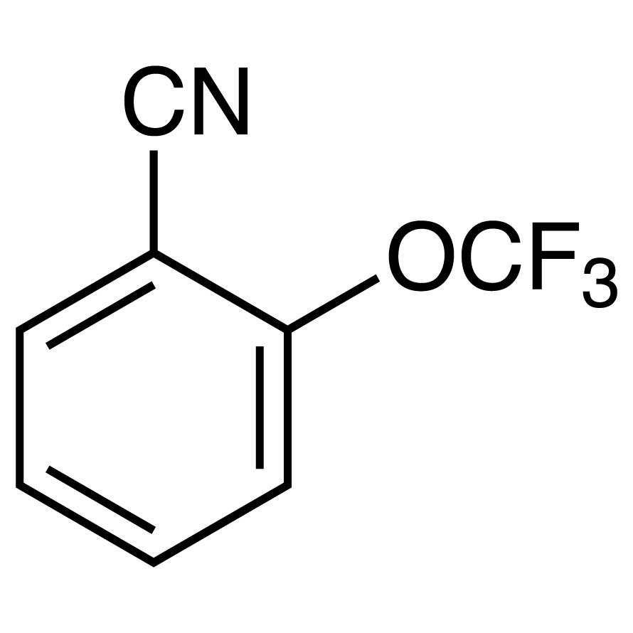 2-(Trifluoromethoxy)benzonitrile