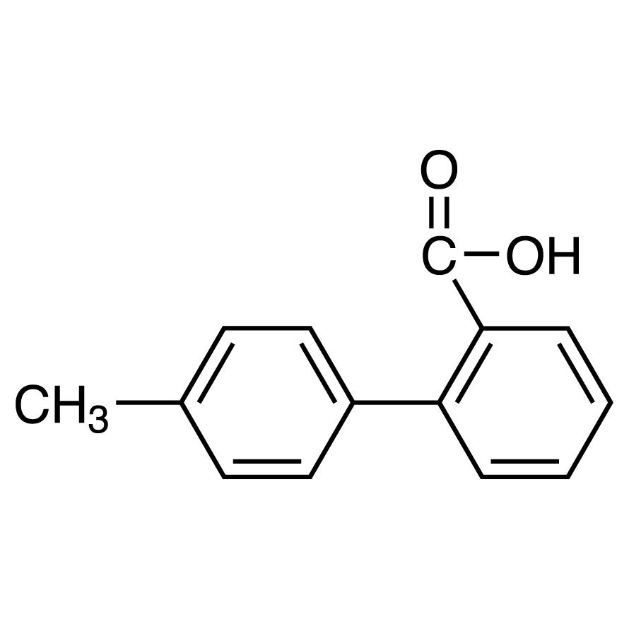 2-(p-Tolyl)benzoic Acid