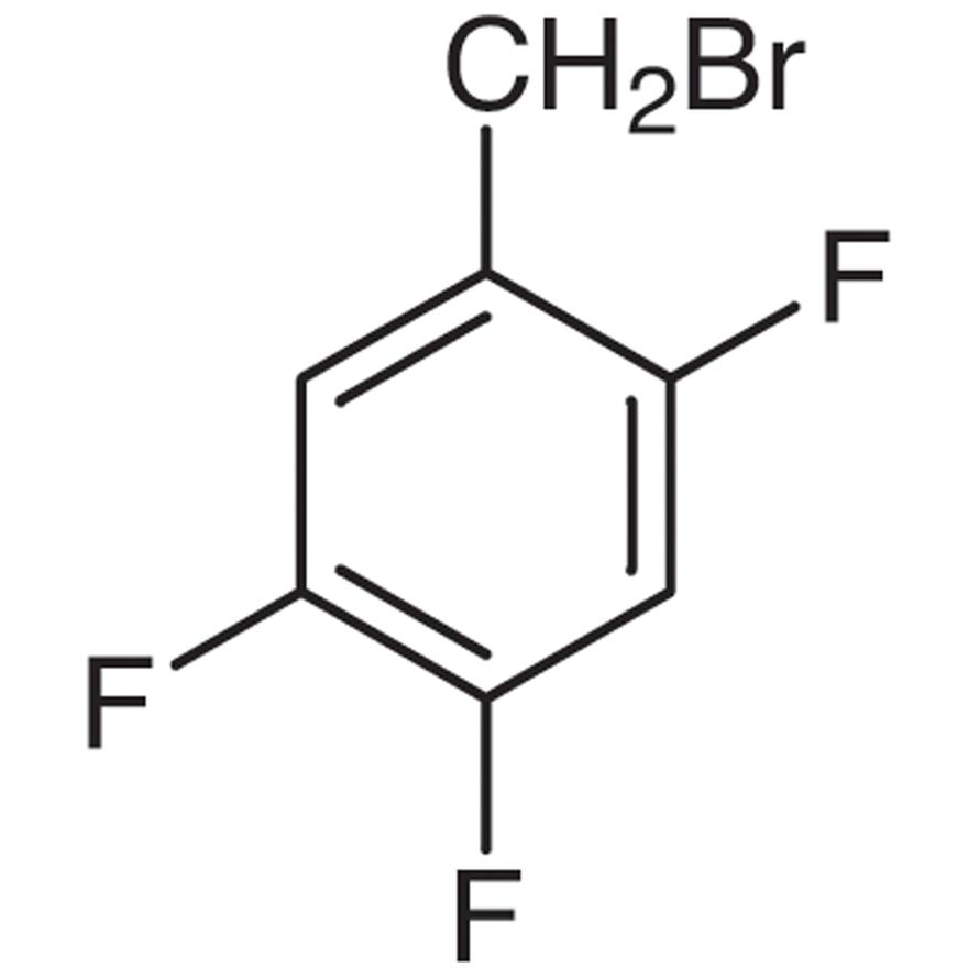 2,4,5-Trifluorobenzyl Bromide