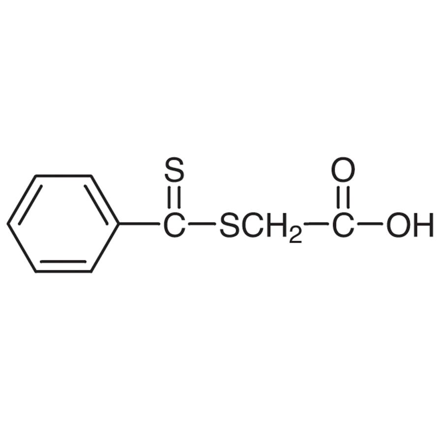 S-(Thiobenzoyl)thioglycolic Acid