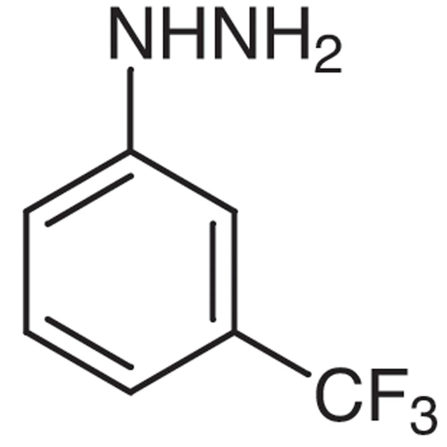 3-(Trifluoromethyl)phenylhydrazine