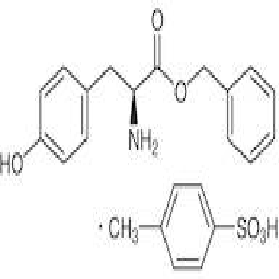 L-Tyrosine Benzyl Ester p-Toluenesulfonate