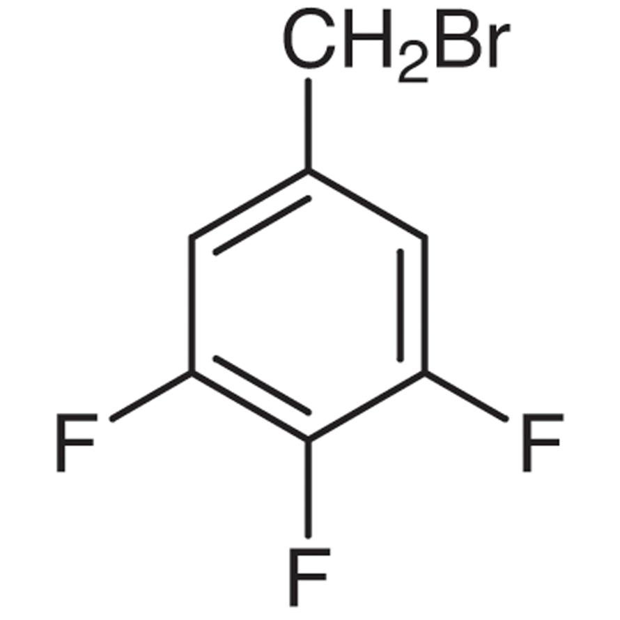 3,4,5-Trifluorobenzyl Bromide