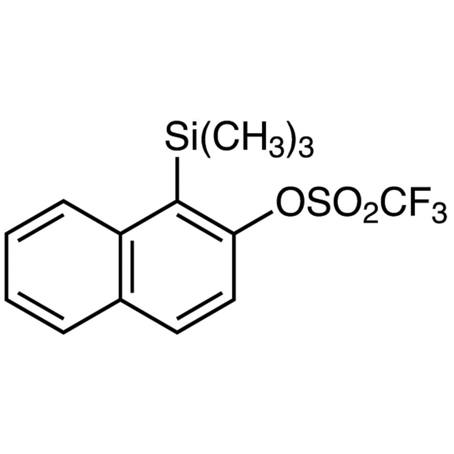 1-(Trimethylsilyl)-2-naphthyl Trifluoromethanesulfonate