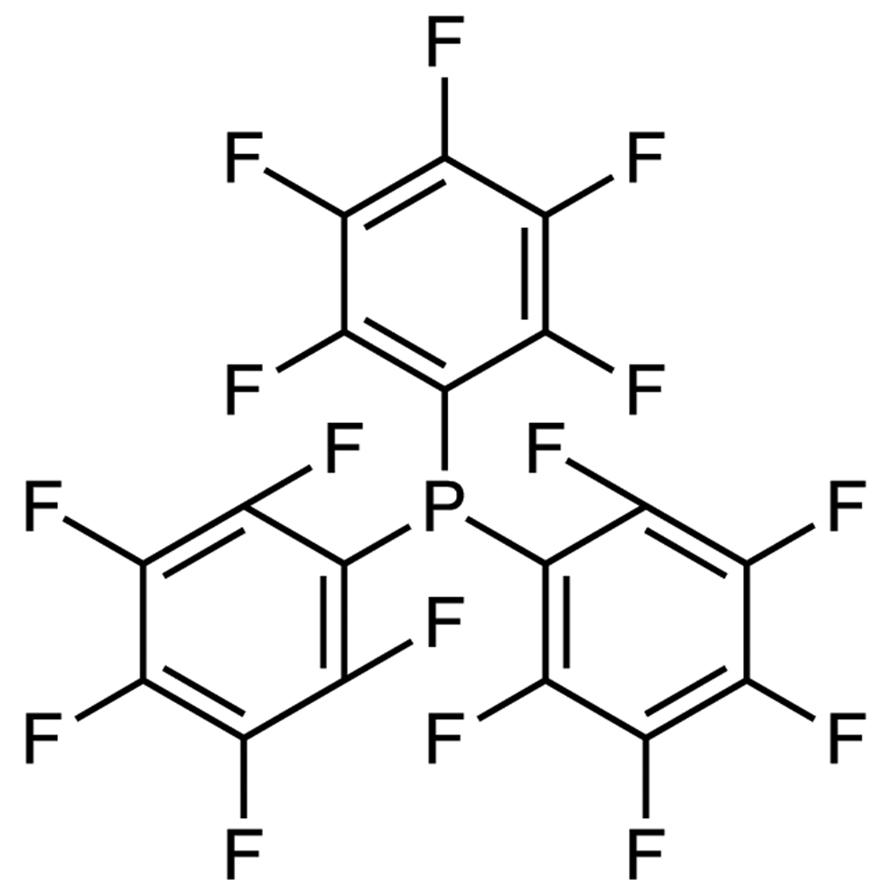 Tris(pentafluorophenyl)phosphine