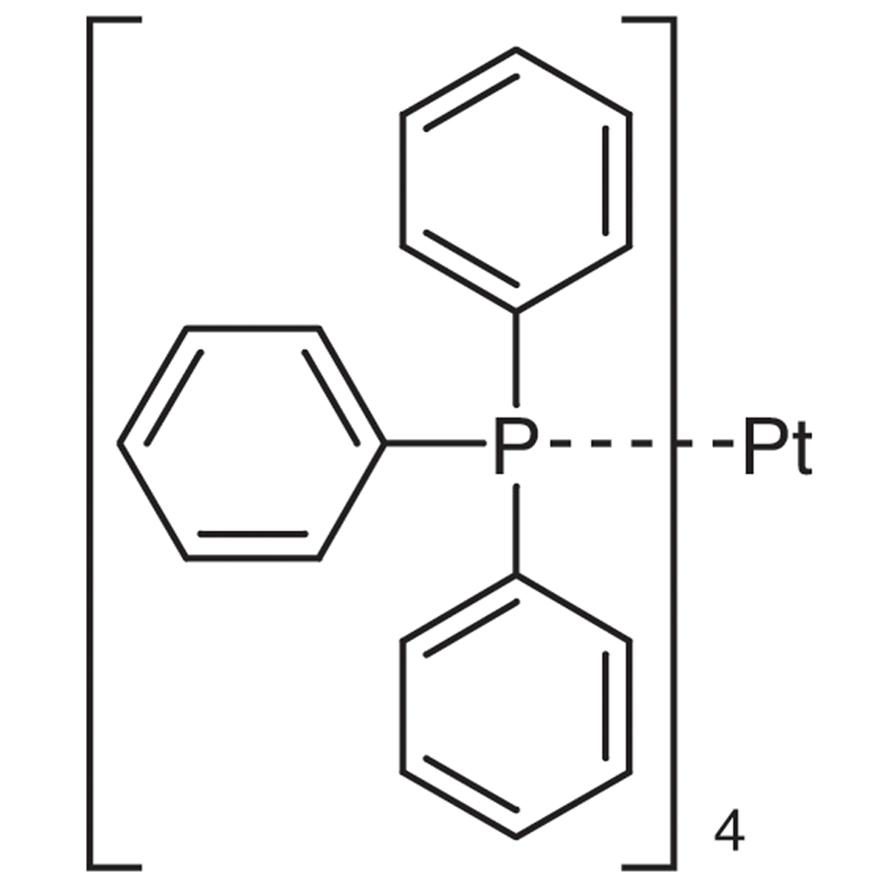 Tetrakis(triphenylphosphine)platinum(0)
