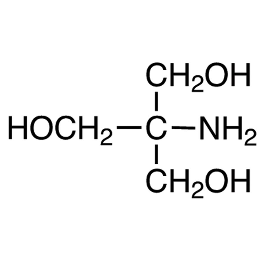 Tris(hydroxymethyl)aminomethane [for Electrophoresis]