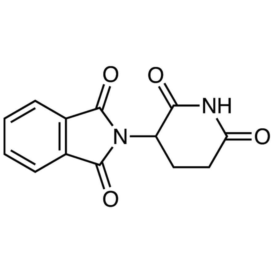 (±)-Thalidomide