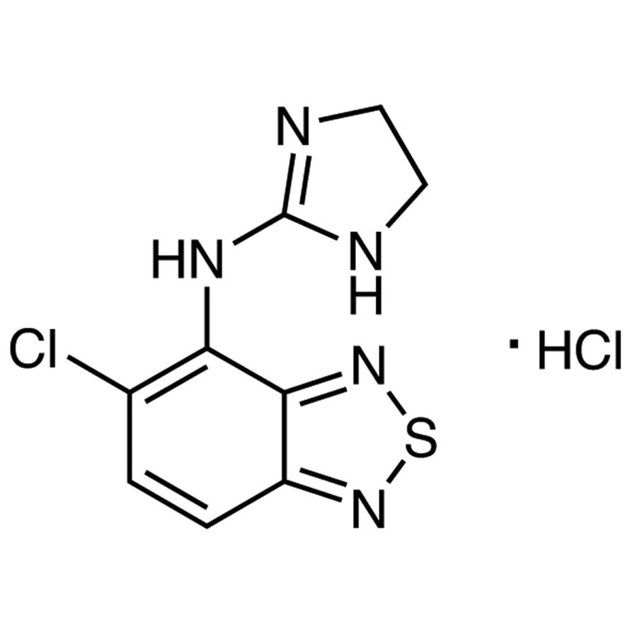 Tizanidine Hydrochloride