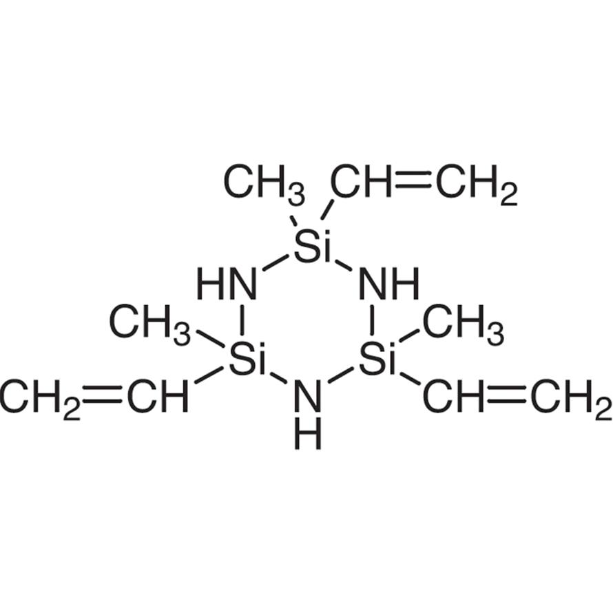 2,4,6-Trimethyl-2,4,6-trivinylcyclotrisilazane