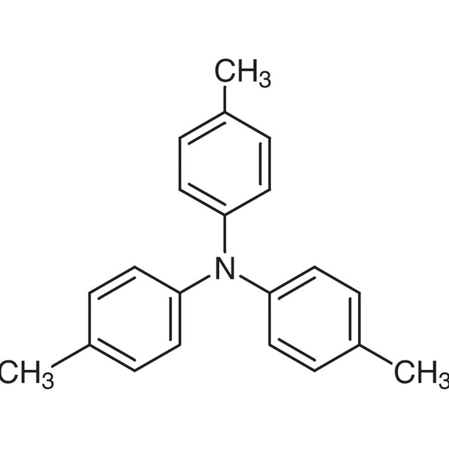 Tri-p-tolylamine