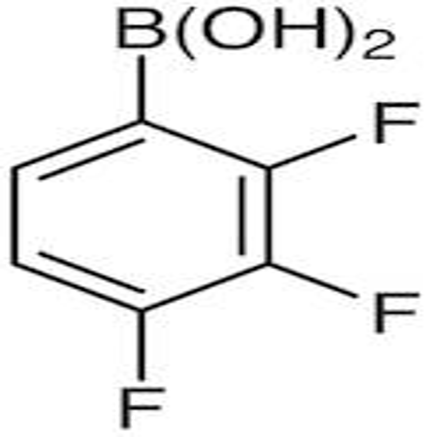 2,3,4-Trifluorophenylboronic Acid (contains varying amounts of Anhydride)