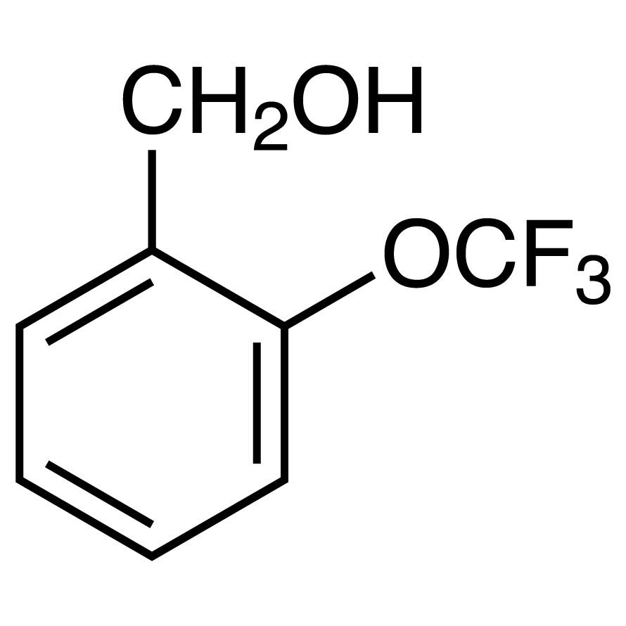 2-(Trifluoromethoxy)benzyl Alcohol