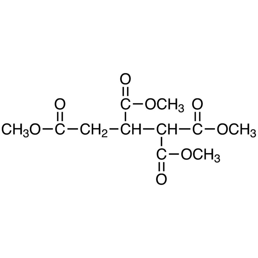 Tetramethyl 1,1,2,3-Propanetetracarboxylate