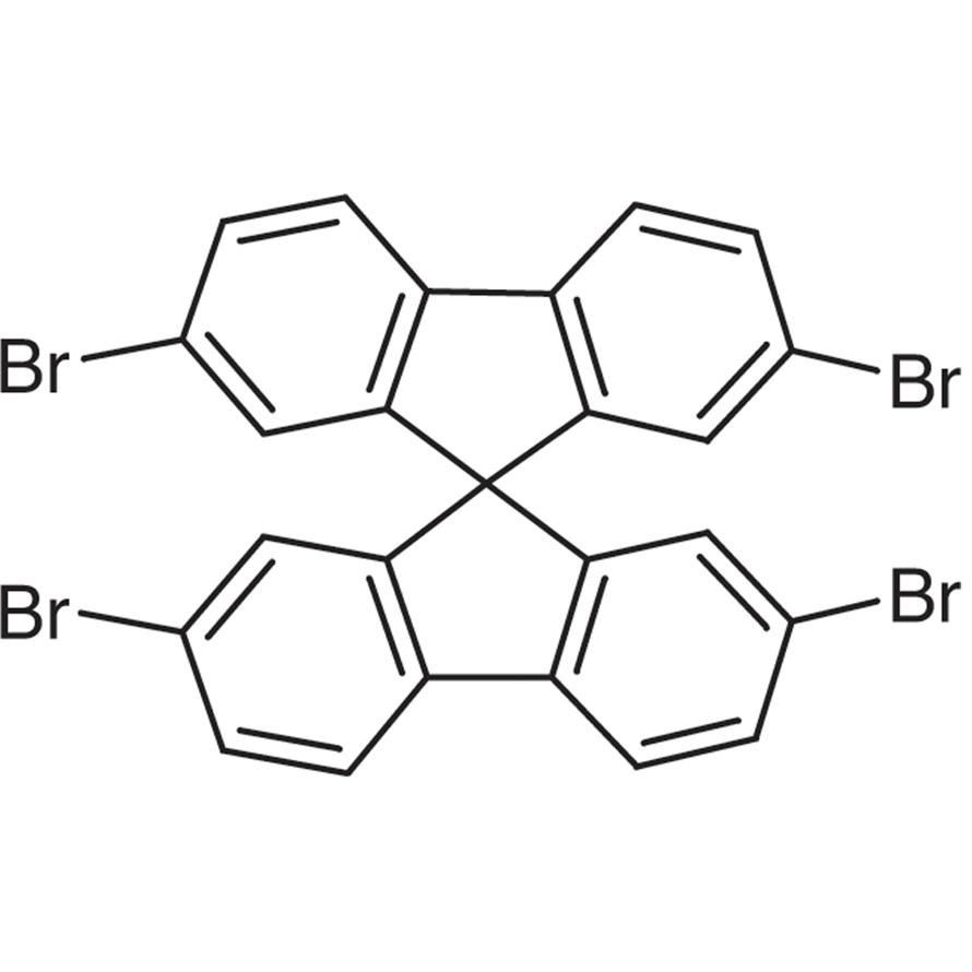 2,2',7,7'-Tetrabromo-9,9'-spirobi[9H-fluorene]