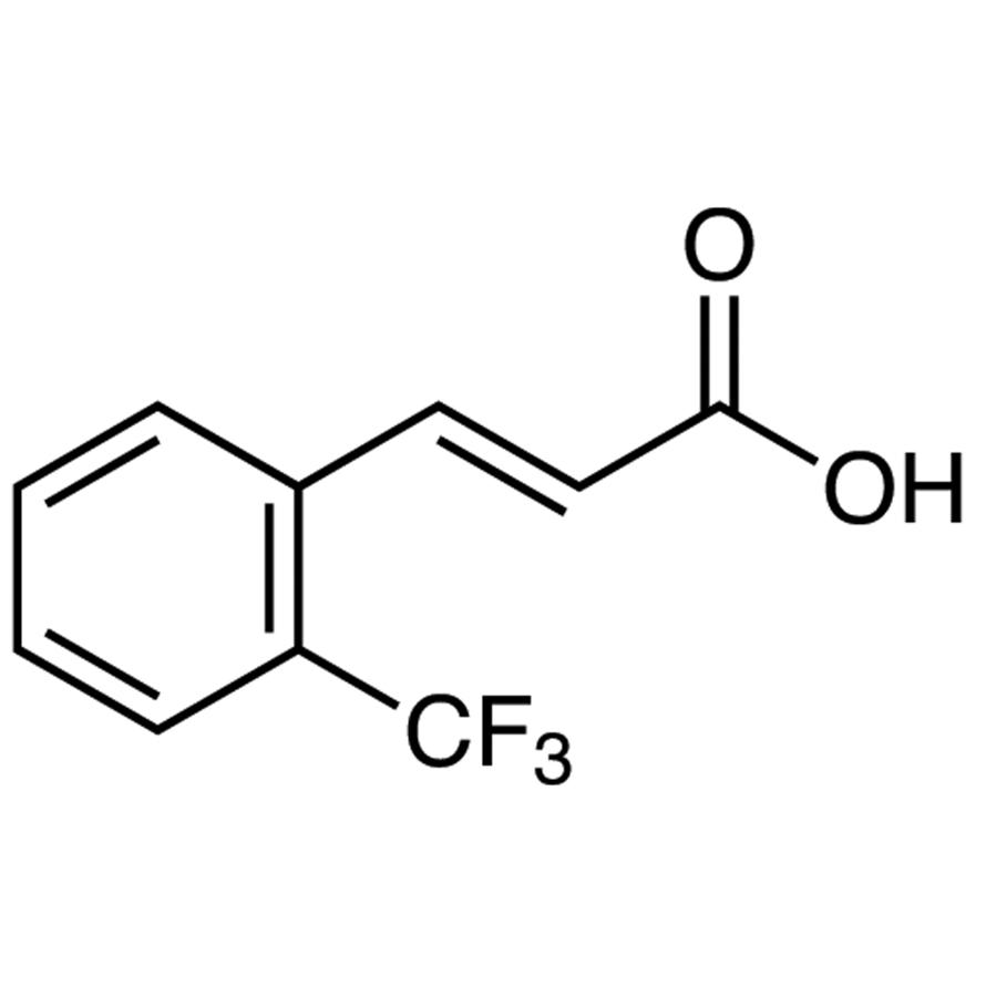 (E)-2-(Trifluoromethyl)cinnamic Acid