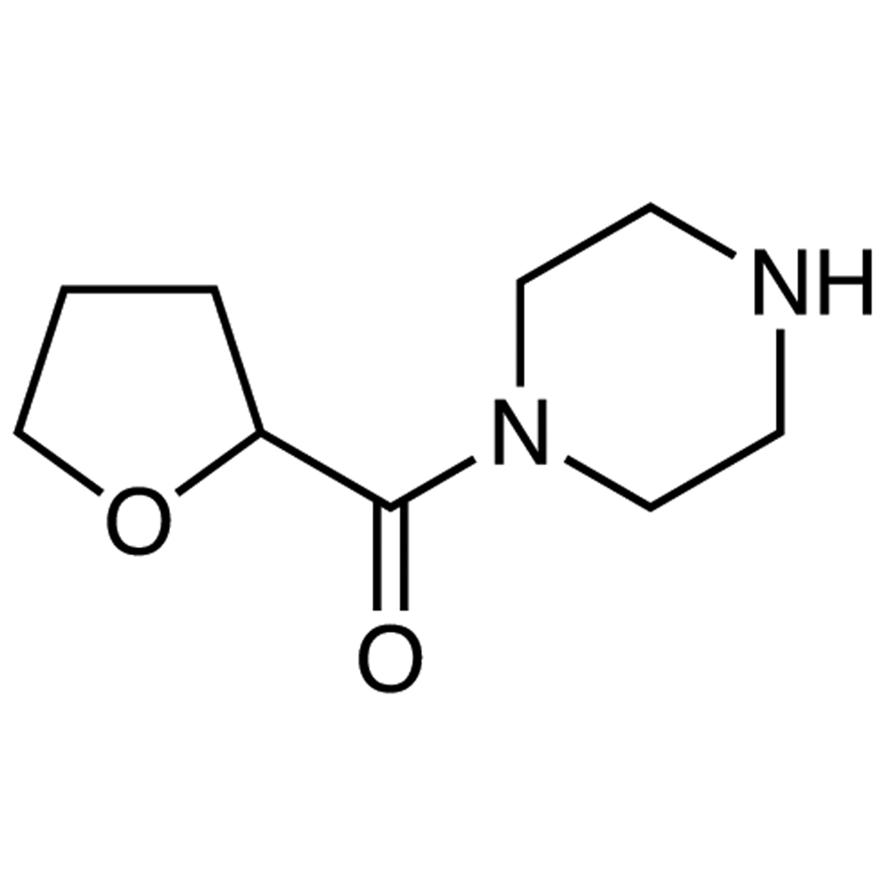 1-(Tetrahydro-2-furoyl)piperazine