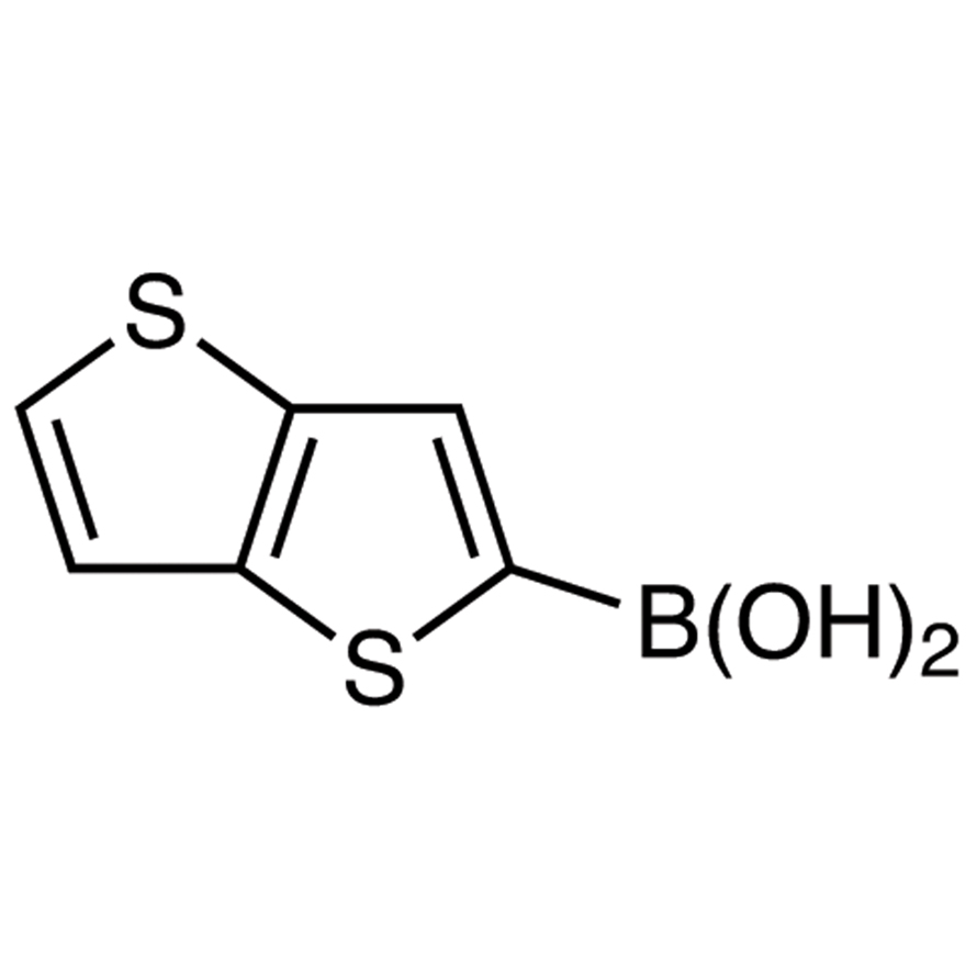 Thieno[3,2-b]thiophene-2-boronic Acid (contains varying amounts of Anhydride)