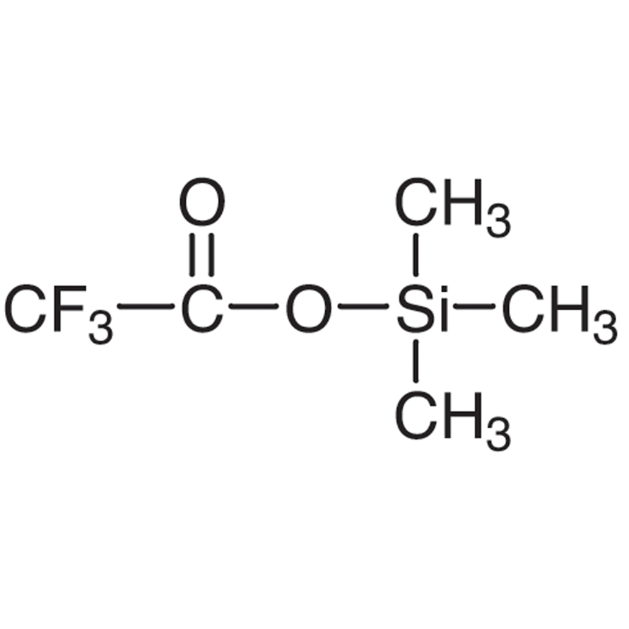 Trimethylsilyl Trifluoroacetate