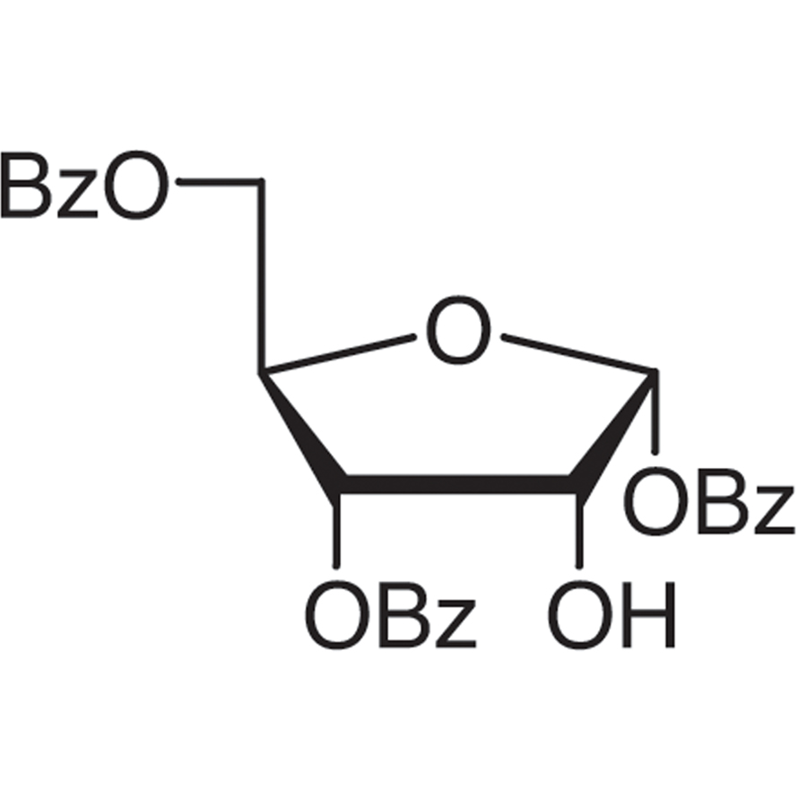 1,3,5-Tri-O-benzoyl--D-ribofuranose