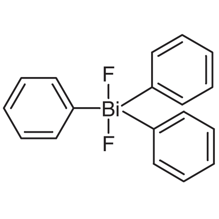 Triphenylbismuth Difluoride