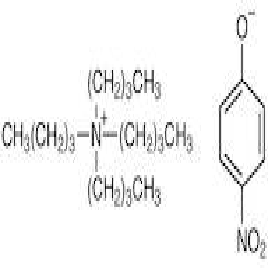 Tetrabutylammonium p-Nitrophenoxide