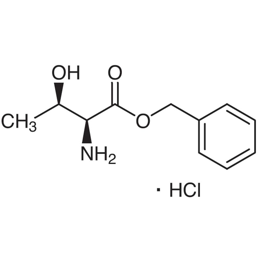 L-Threonine Benzyl Ester Hydrochloride