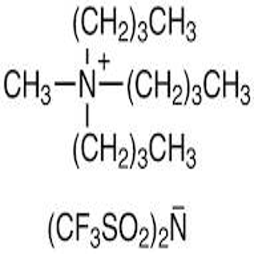 Tributylmethylammonium Bis(trifluoromethanesulfonyl)imide