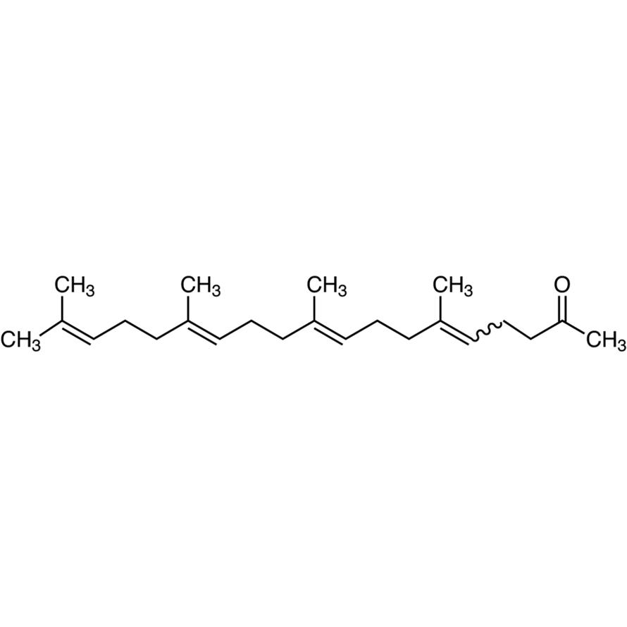 Teprenone [mixture of (5E,9E,13E)- and (5Z,9E,13E)- isomers]
