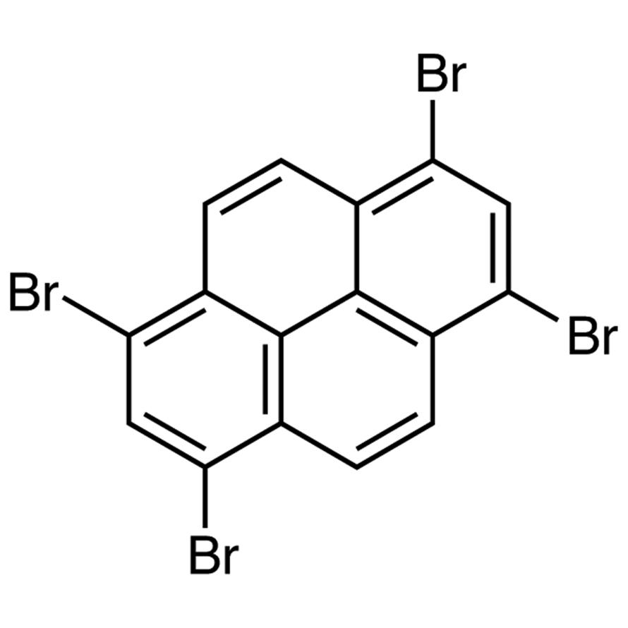 1,3,6,8-Tetrabromopyrene