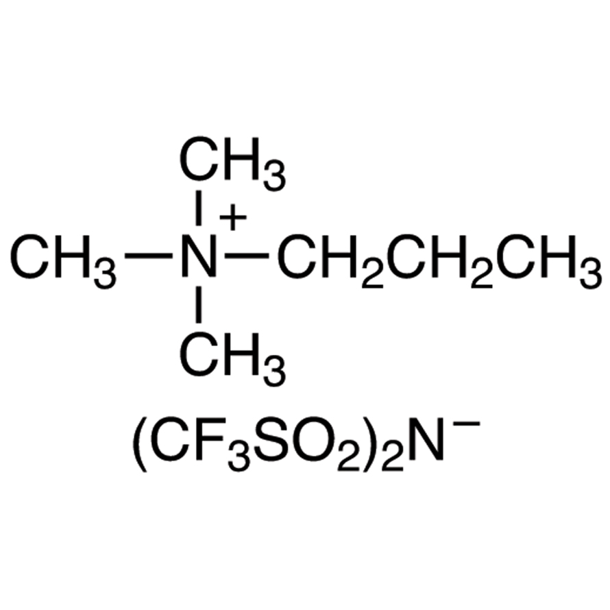 Trimethylpropylammonium Bis(trifluoromethanesulfonyl)imide