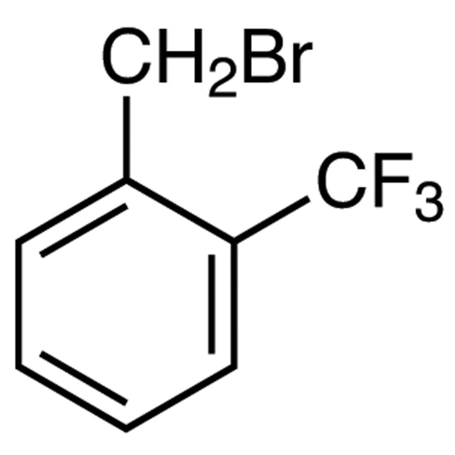 2-(Trifluoromethyl)benzyl Bromide