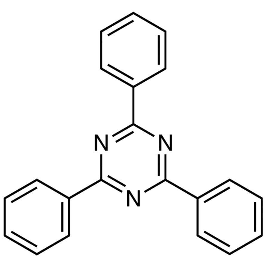 2,4,6-Triphenyl-1,3,5-triazine