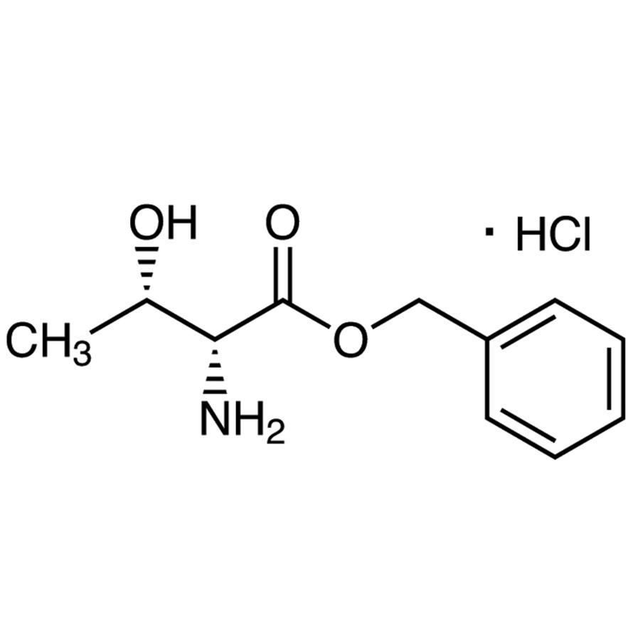 D-Threonine Benzyl Ester Hydrochloride