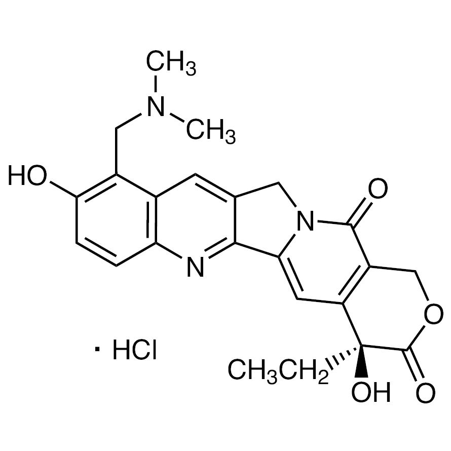 Topotecan Hydrocholoride
