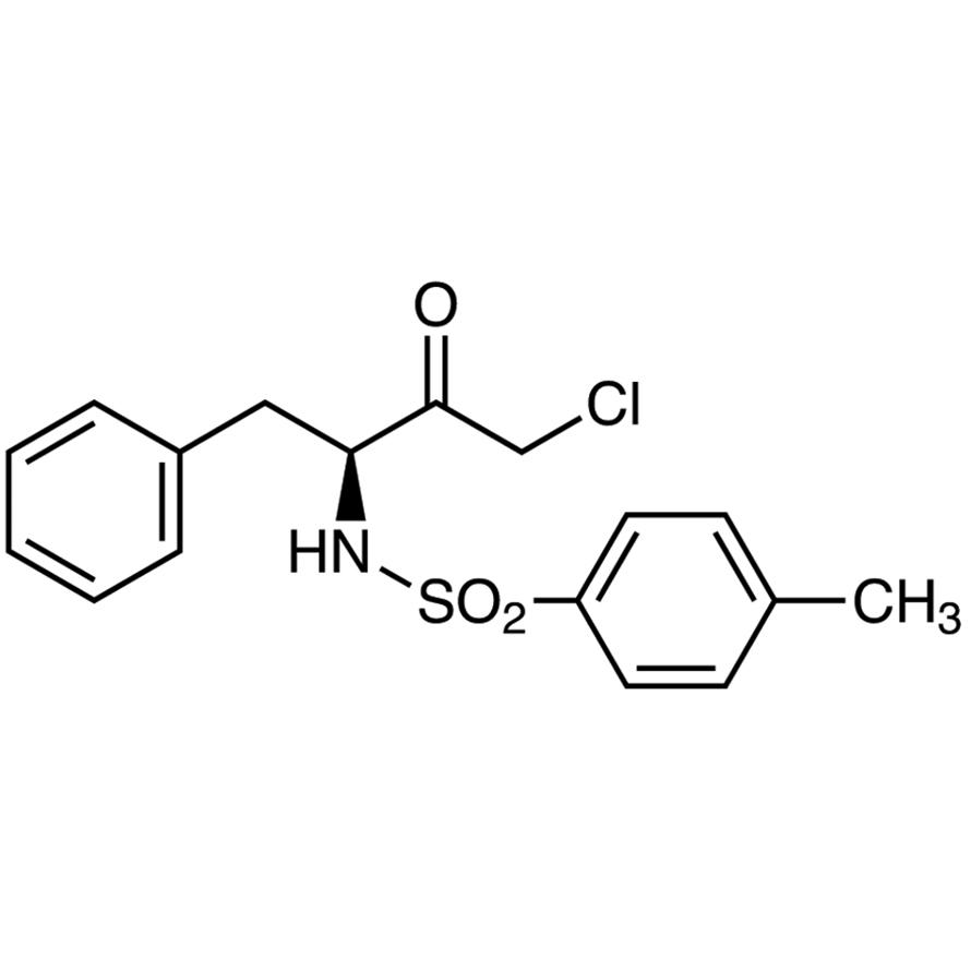 N-(p-Toluenesulfonyl)-L-phenylalanyl Chloromethyl Ketone