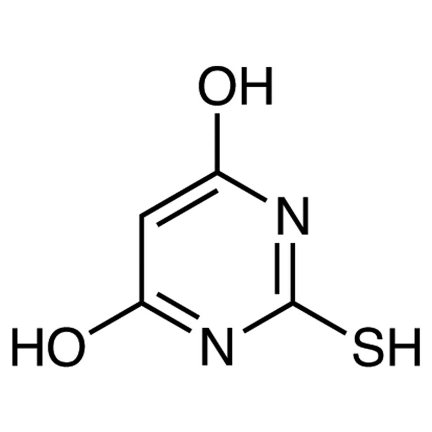 2-Thiobarbituric Acid [for Biochemical Research]