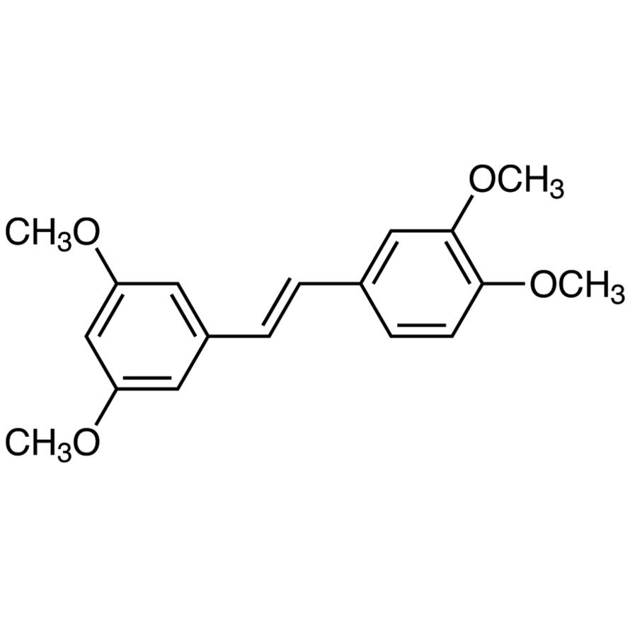 3,3',4,5'-Tetramethoxypiceatannol