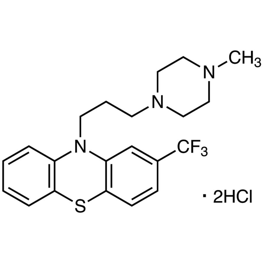 Trifluoperazine Dihydrochloride