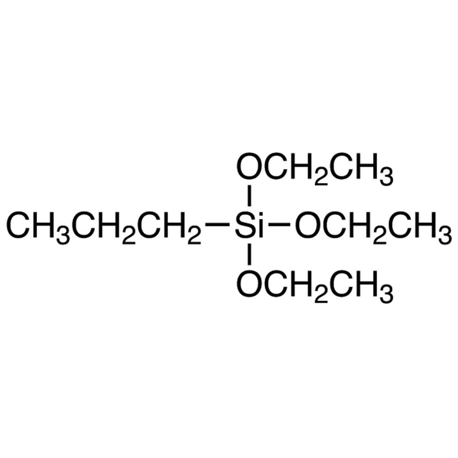 Triethoxy(propyl)silane