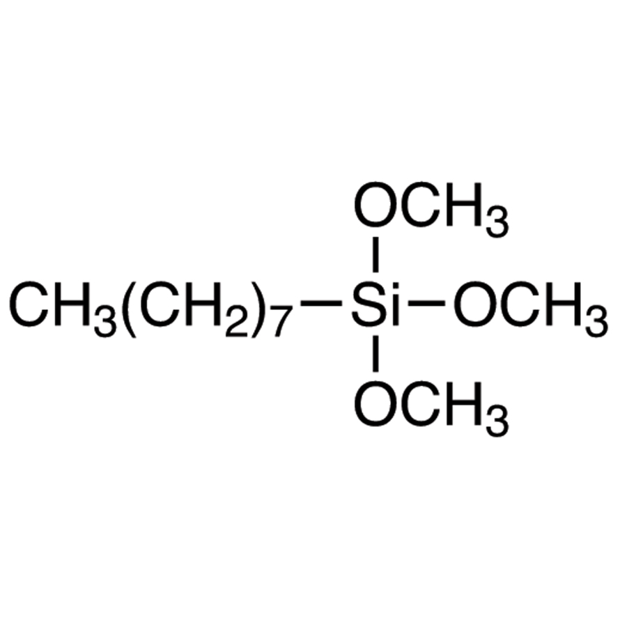 Trimethoxy-n-octylsilane