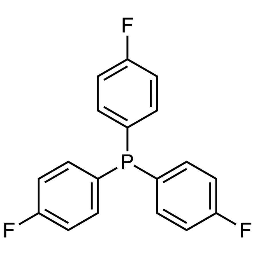 Tris(4-fluorophenyl)phosphine